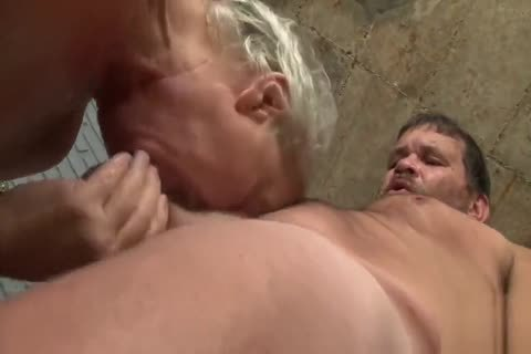 grandpa Want To Be pounded By A Daddy